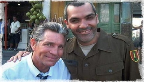 eric roberts e duble rodger no limits
